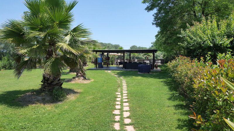 Giardino Affitto Villa  78572 Civitanova Marche