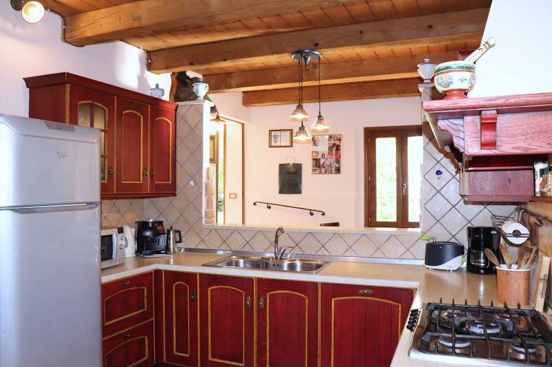 Cucina all'americana Affitto Villa  78572 Civitanova Marche