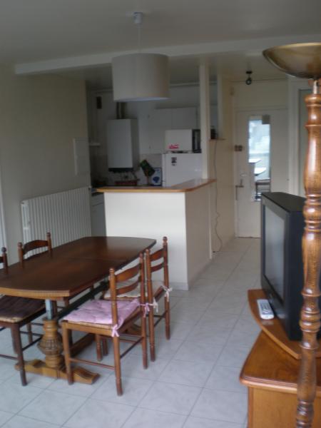 Soggiorno Affitto Appartamento 82263 Quiberon