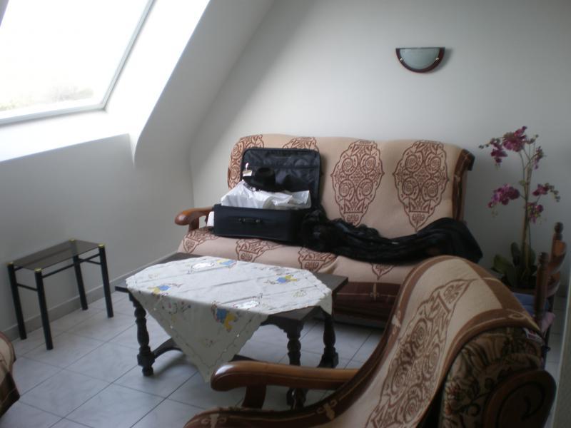 Salotto Affitto Appartamento 82263 Quiberon