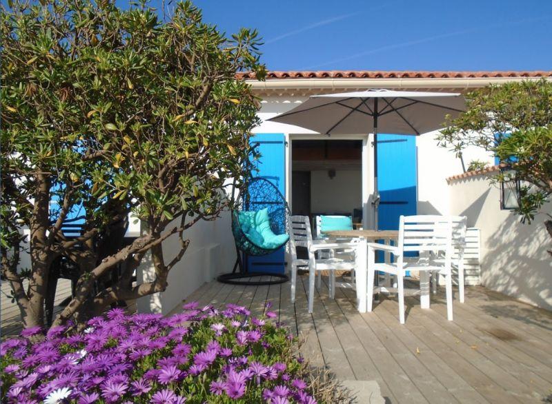 Terrazzo Affitto Monolocale 83506 Hyères