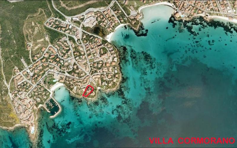 Altra vista Affitto Appartamento 83854 Golfo Aranci