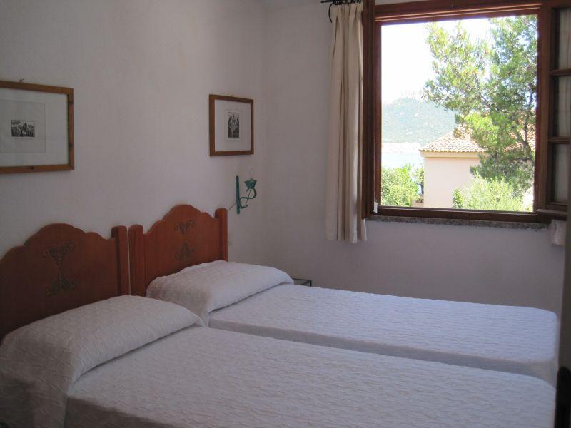 Camera 2 Affitto Appartamento 83854 Golfo Aranci