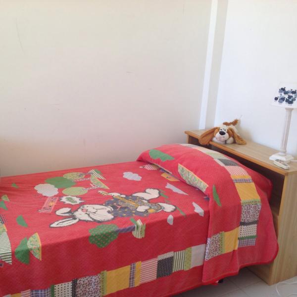 Camera 3 Affitto Villa  86008 Marzamemi