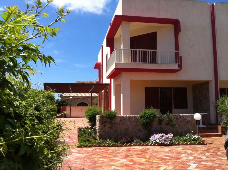 Affitto Villa  86008 Marzamemi