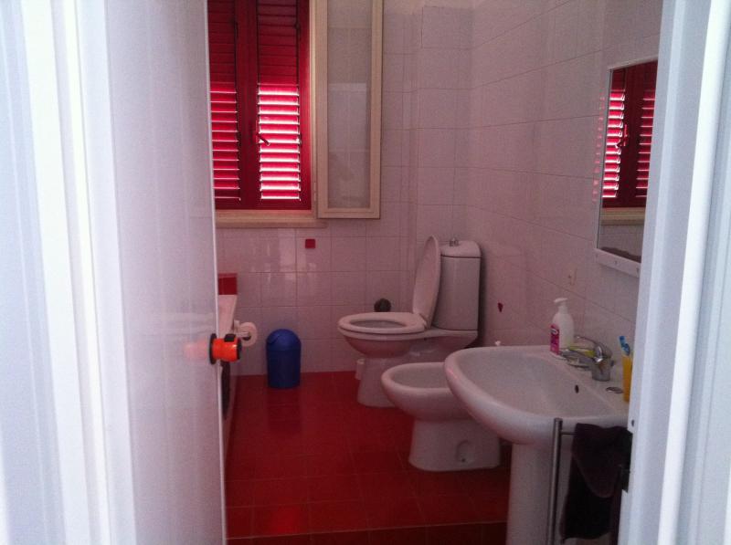 WC indipendente 1 Affitto Villa  86008 Marzamemi