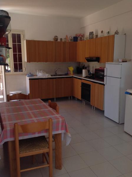 Cucina all'americana Affitto Villa  86008 Marzamemi