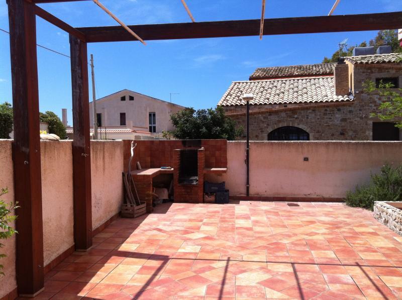 Barbecue Affitto Villa  86008 Marzamemi