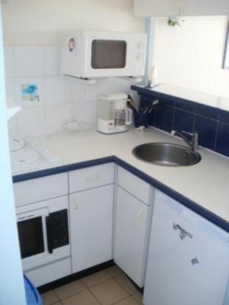 Cucina all'americana Affitto Appartamento 86917 Le Grau du Roi