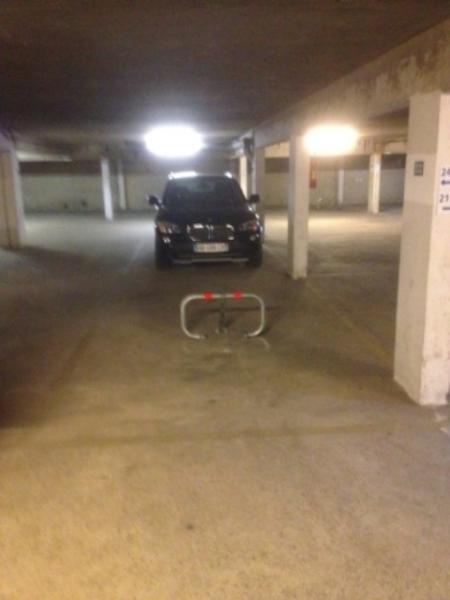 Parcheggio Affitto Appartamento 86917 Le Grau du Roi