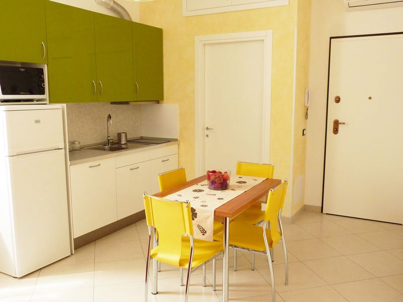 Soggiorno Affitto Appartamento 87358 Sanremo