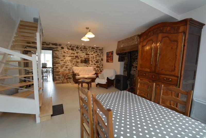 Soggiorno Affitto Casa 90292 Dinan