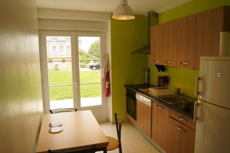 Cucina separata Affitto Casa 90292 Dinan