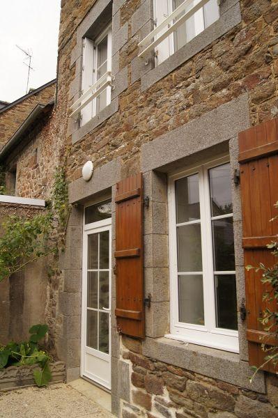 Cortile Affitto Casa 90292 Dinan