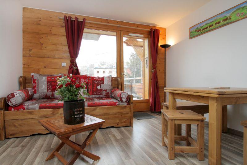 Altra vista Affitto Chalet 91812 Les 2 Alpes