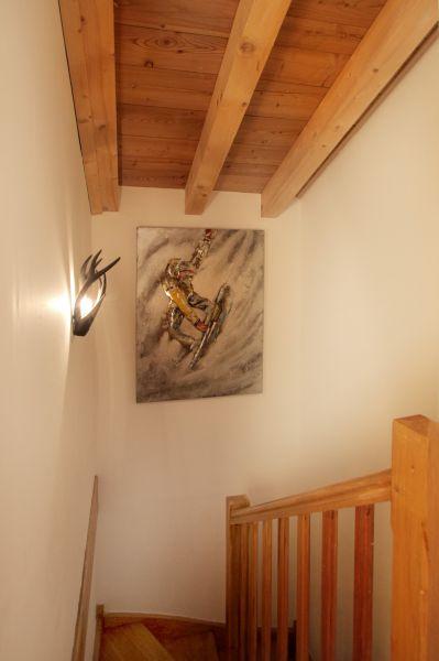 Corridoio Affitto Chalet 91812 Les 2 Alpes