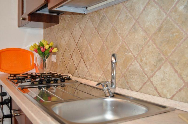 Angolo cottura Affitto Villa  94326 Pescoluse
