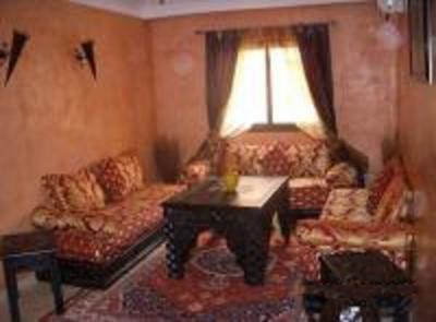 Altra vista Affitto Appartamento 94414 Marrakech