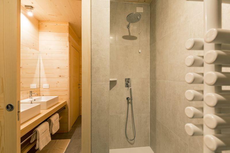 Bagno Affitto Appartamento 94729 Falcade