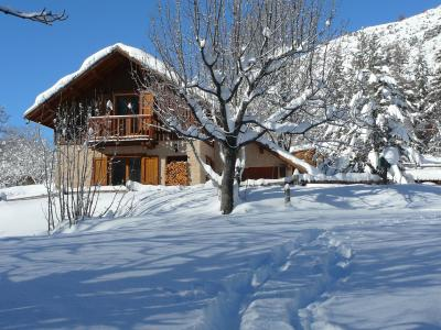 Affitto Chalet 95236 N�vache