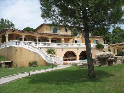 Affitto Villa  98610 Cannes
