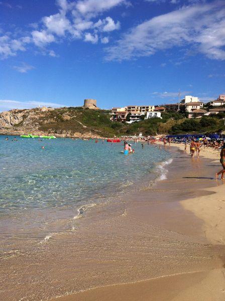 Spiaggia Affitto Appartamento 99070 Santa Teresa di Gallura