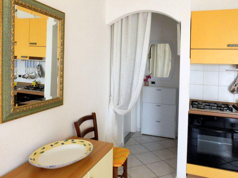 Affitto Appartamento 99070 Santa Teresa di Gallura