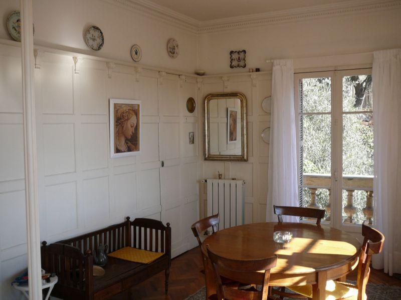 Sala da pranzo Affitto Appartamento 99643 Menton (Mentone)