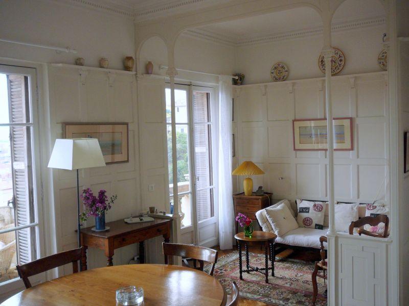 Salotto 1 Affitto Appartamento 99643 Menton (Mentone)