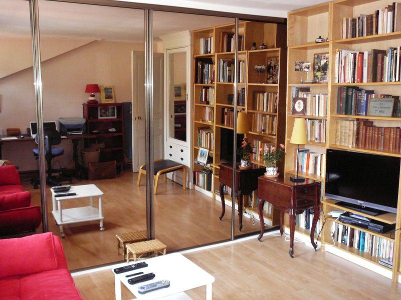 Salotto 2 Affitto Appartamento 99643 Menton (Mentone)