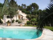 Villa Roquefort-les-Pins 2 a 8 persone