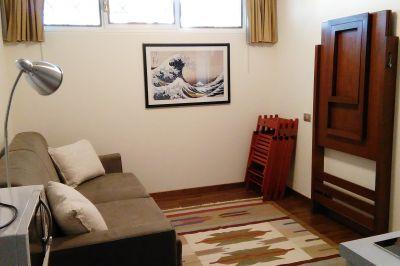 Camera 1 Affitto Appartamento 102153 Sestriere