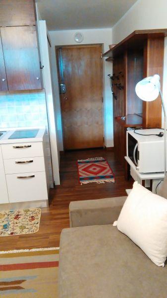 Entrata Affitto Appartamento 102153 Sestriere