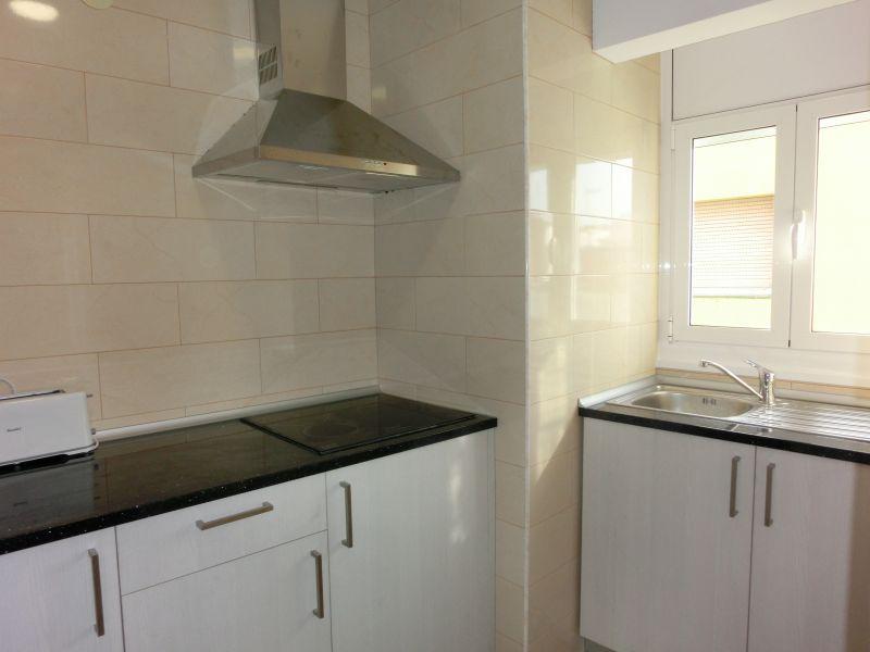 Cucina separata Affitto Appartamento 102234 Rosas