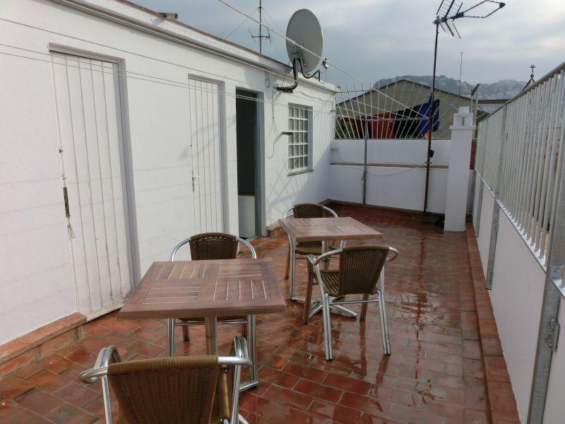 Terrazzo Affitto Appartamento 102234 Rosas