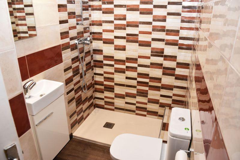 Bagno Affitto Appartamento 102234 Rosas