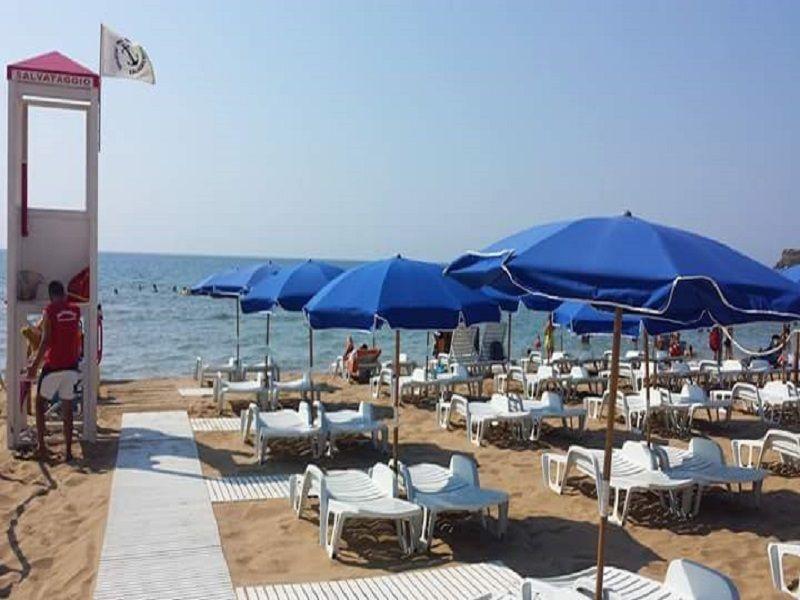 Spiaggia Affitto Appartamento 102410 Isola di Capo Rizzuto