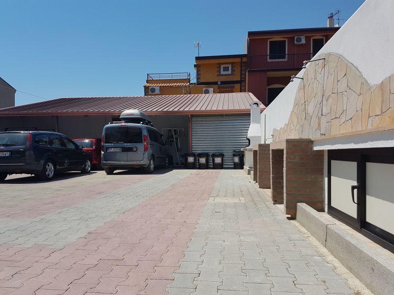 Parcheggio Affitto Appartamento 102410 Isola di Capo Rizzuto