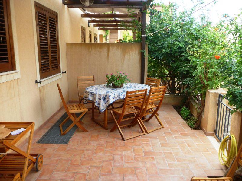 Veranda Affitto Villa  103250 San Vito lo Capo
