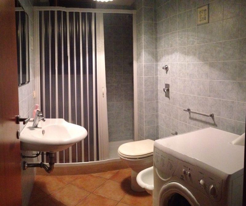 Doccia 1 Affitto Villa  103250 San Vito lo Capo