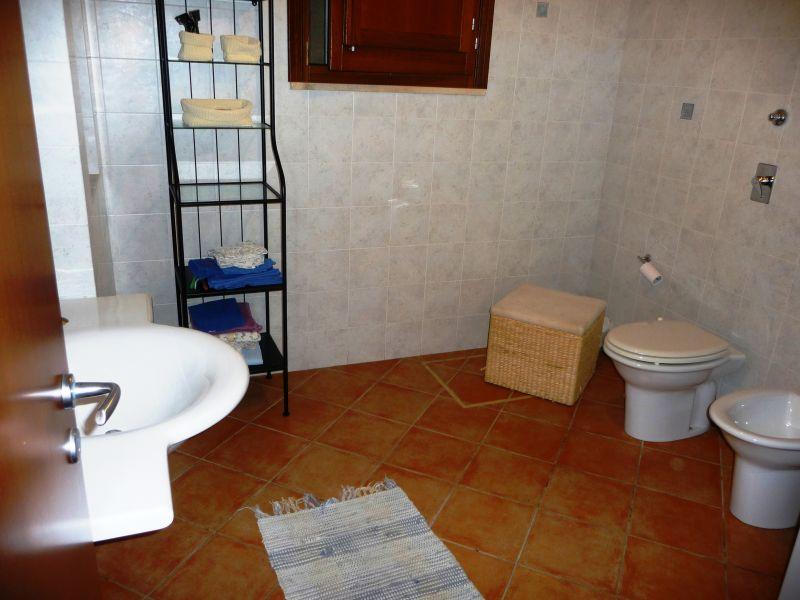 Doccia 2 Affitto Villa  103250 San Vito lo Capo