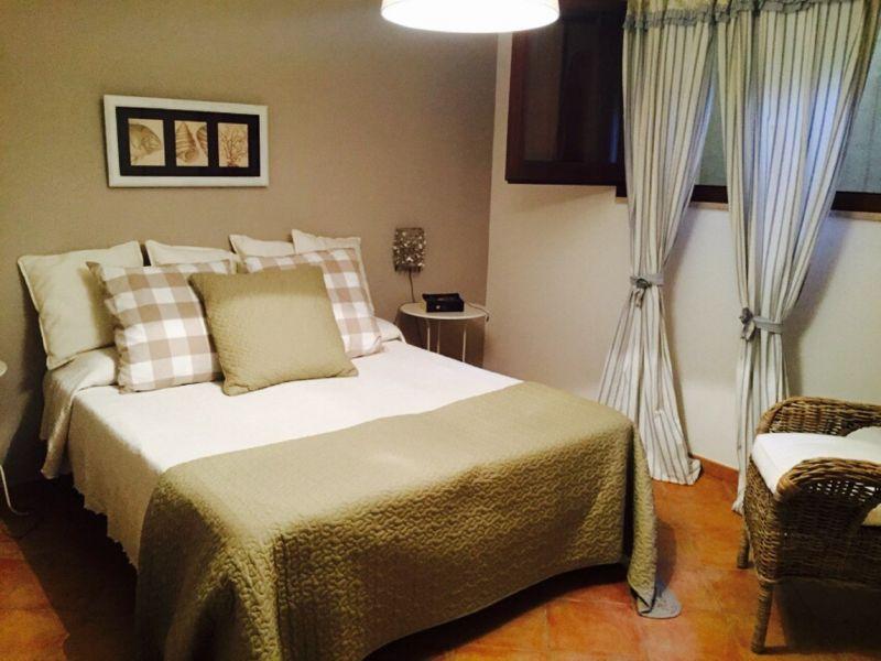 Camera 1 Affitto Villa  103250 San Vito lo Capo