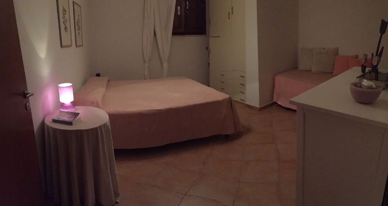 Camera 3 Affitto Villa  103250 San Vito lo Capo