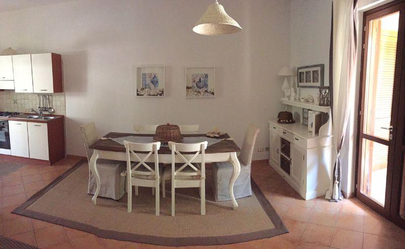 Sala da pranzo Affitto Villa  103250 San Vito lo Capo