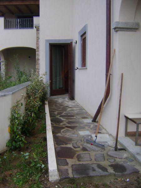 Entrata Affitto Appartamento 103689 Porto Istana