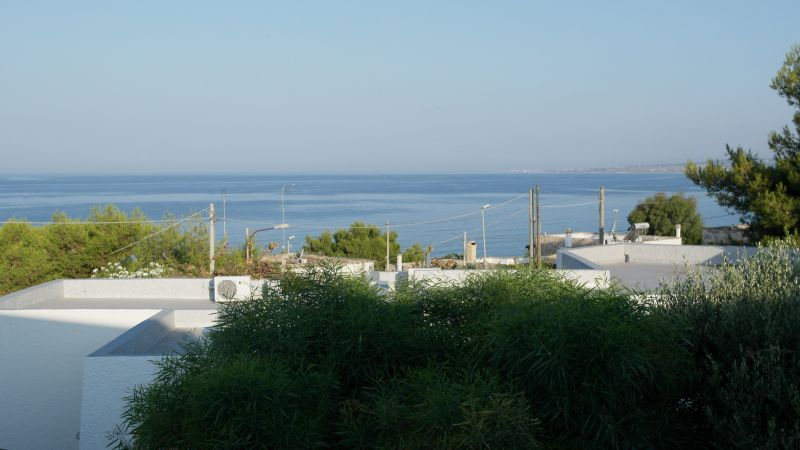 Vista dalla casa vacanze Affitto Casa 104045 Santa Maria di Leuca