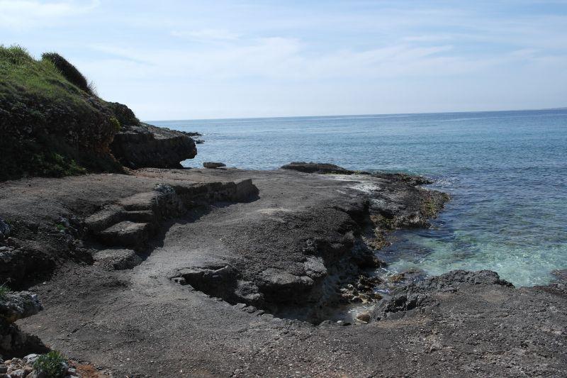 Spiaggia Affitto Casa 104045 Santa Maria di Leuca