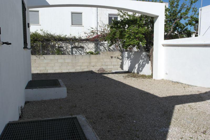 Parcheggio Affitto Casa 104045 Santa Maria di Leuca