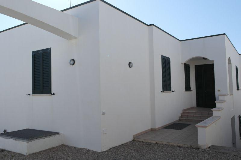 Vista esterna della casa vacanze Affitto Casa 104045 Santa Maria di Leuca