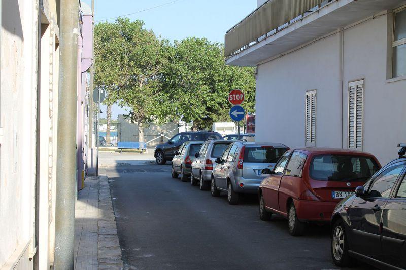 Vista nelle vicinanze Affitto Monolocale 104756 Porto Cesareo